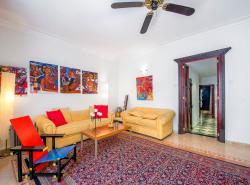 Bei diesem Objekt handelt es sich um ein schones Apartment im Herzen der Altstadt von Palma de Mallorca     Die ca