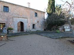 Rromantisches Landanwesen in Santa María  mit Privaten Pool und Blick auf die Tramuntana-Gebirge und nur 10min von Palma entfernt